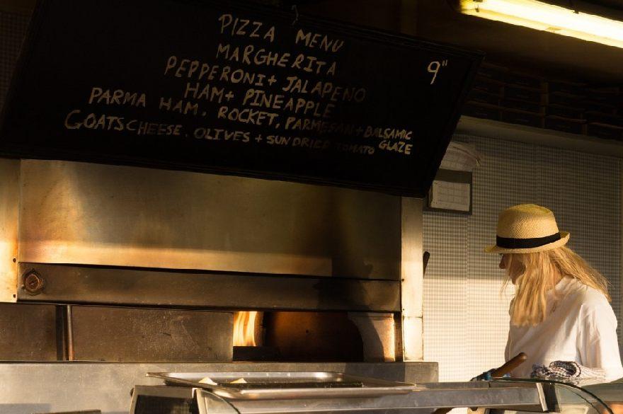 Restaurant und Pizzeria Milano mit Lieferservice in München.